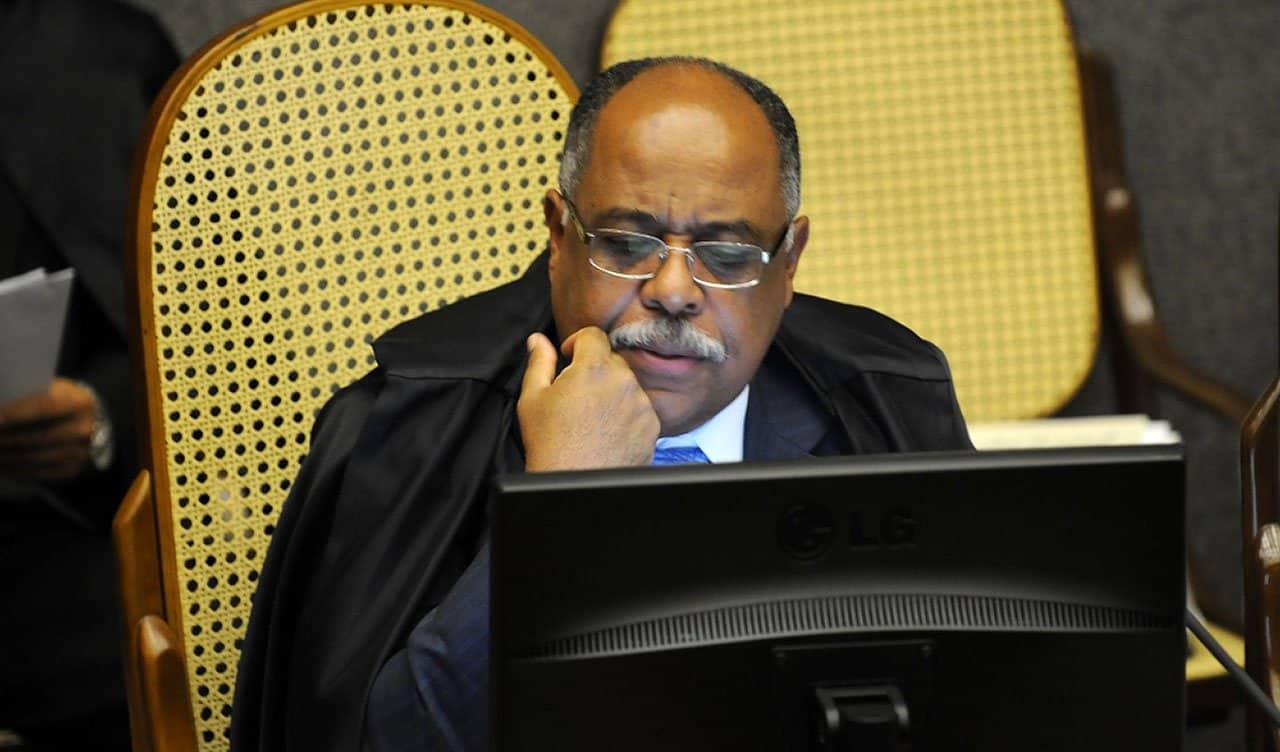 Ministro Benedito Gonçalves - STJ