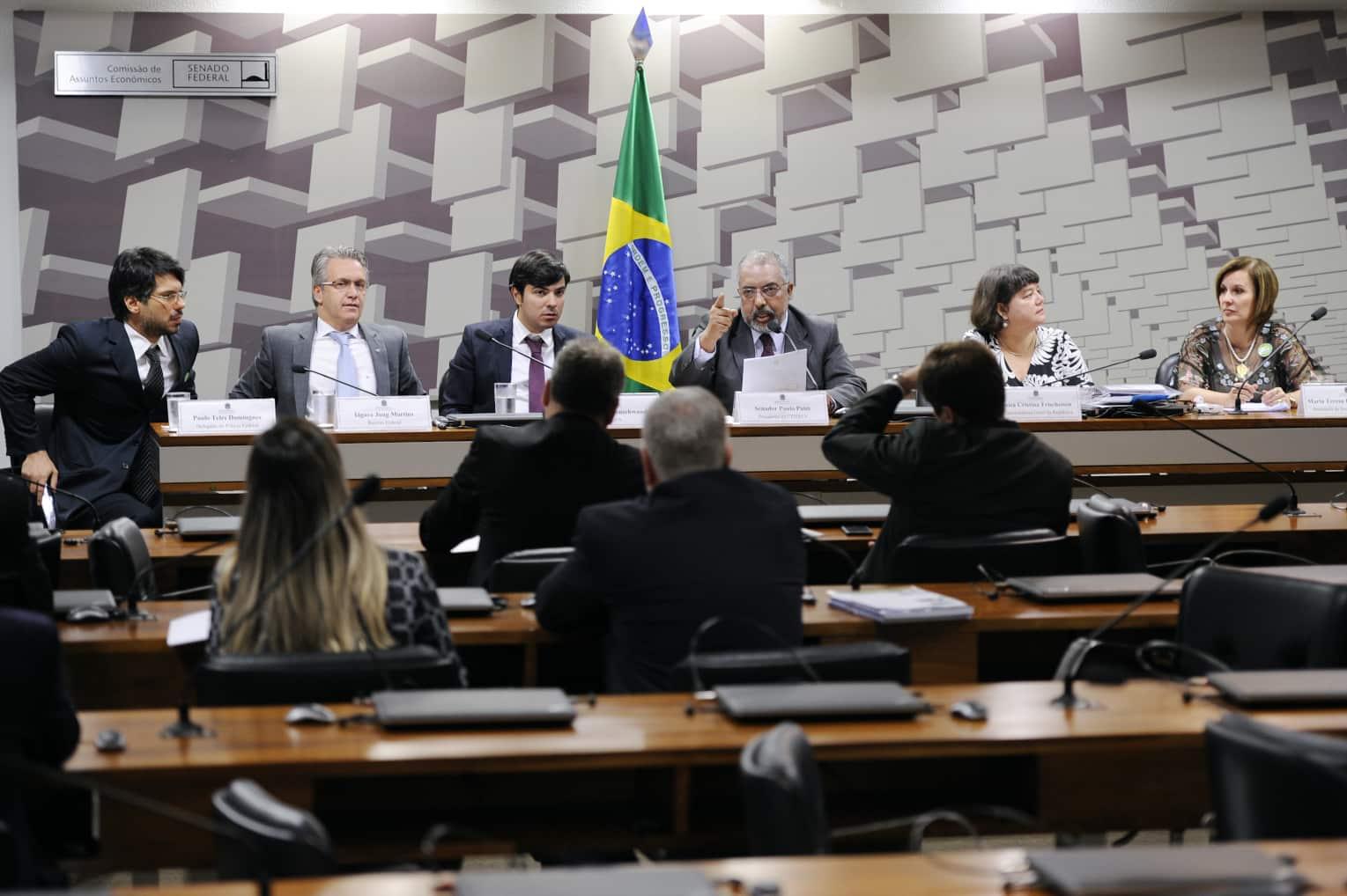 CPI da Previdência aprova relatório que concluiu pela inexistência de déficit