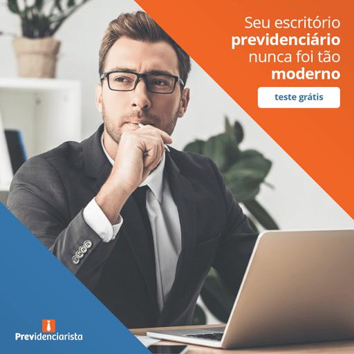 Teste grátis a melhor plataforma previdenciária do Brasil
