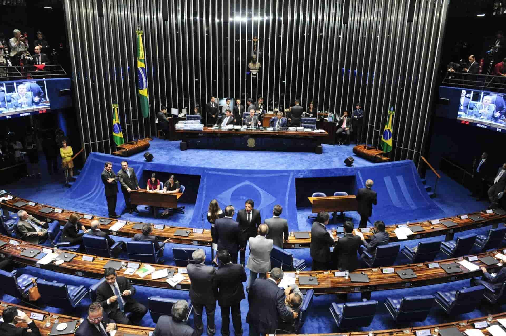 Senado votará Reforma da Previdência até final de setembro