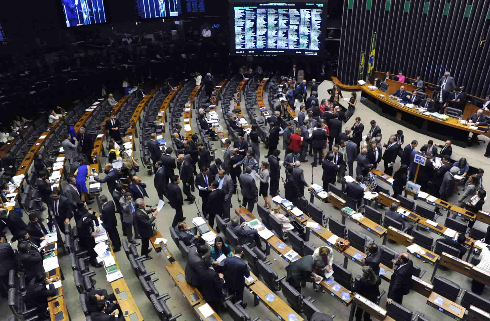 Reforma da Previdência será votada em segundo turno pela Câmara dos Deputados