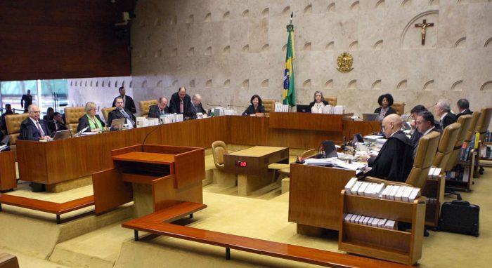 STF suspende julgamento sobre pensão por morte para amantes