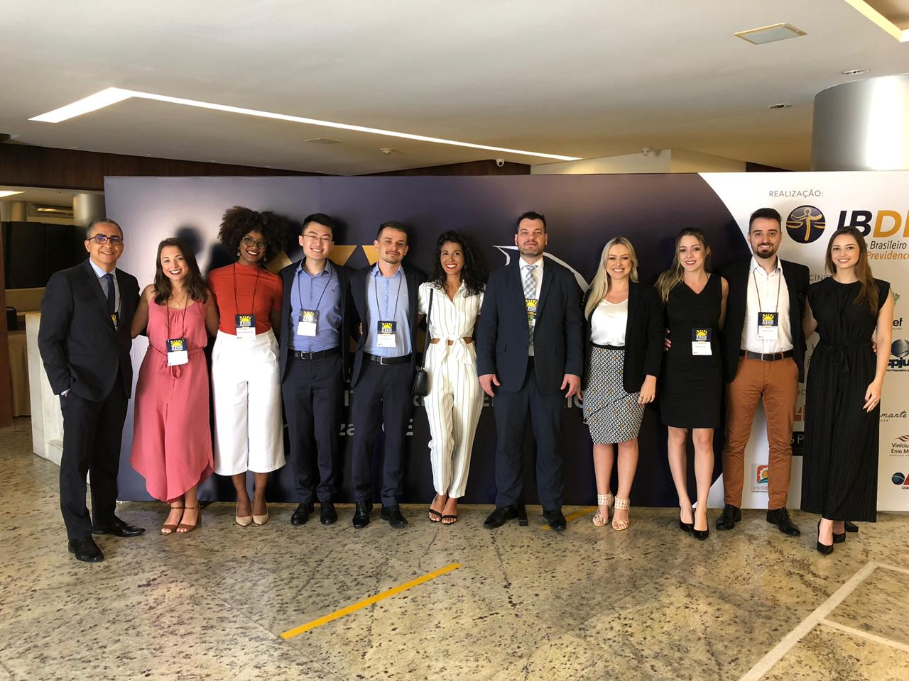 XV Congresso Brasileiro de Direito Previdenciário,