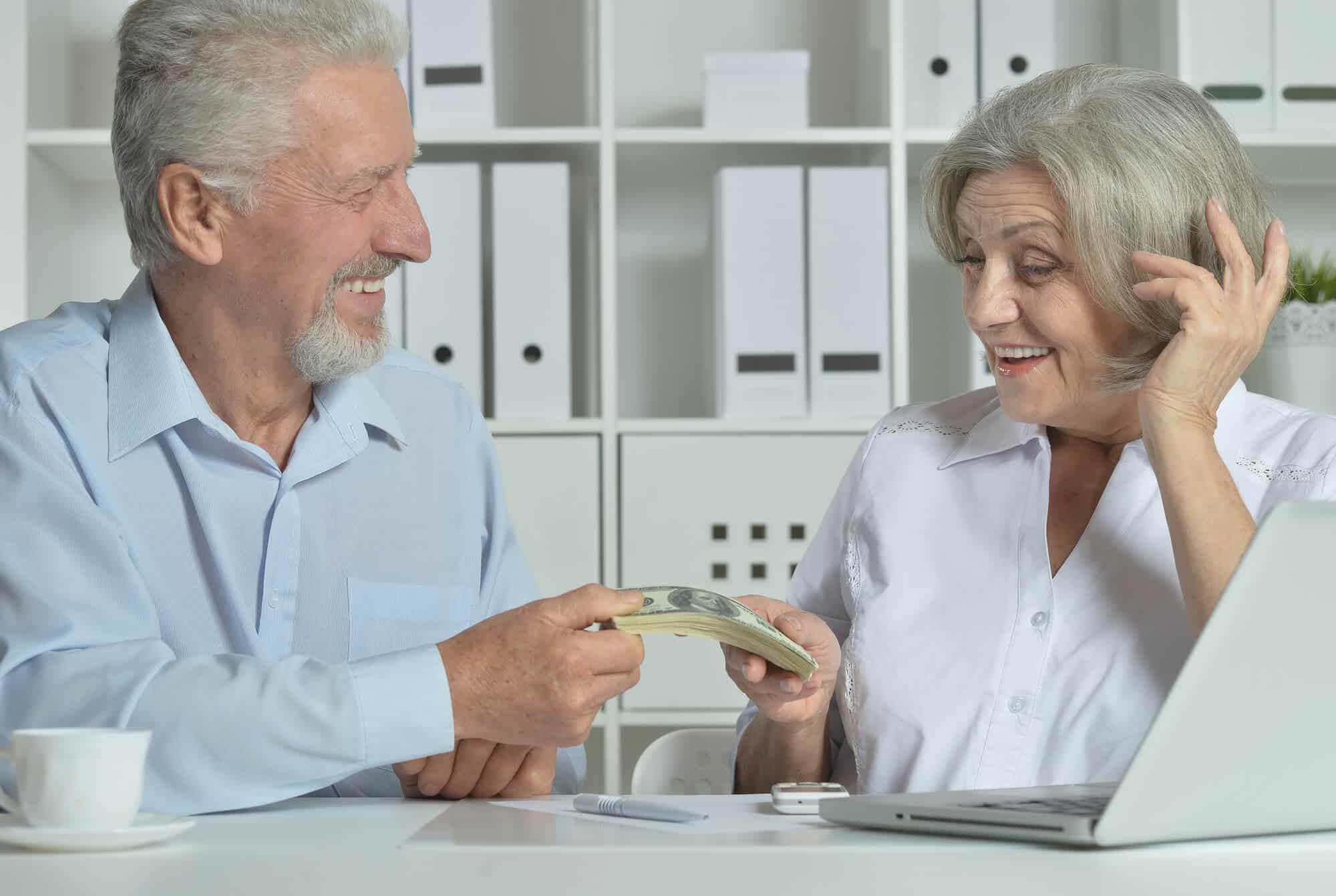 Dicas de como melhorar o valor da renda mensal inicial das aposentadorias excluindo os menores salários de contribuição do cálculo