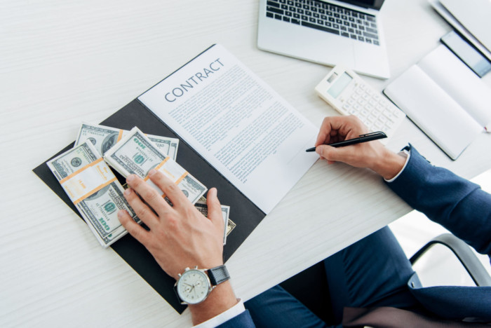5 motivos para fazer requisição em separado dos honorários contratuais