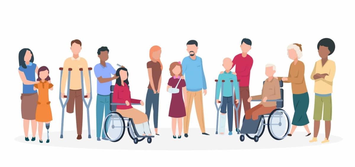 A diferença entre incapacidade laboral e deficiência para fins previdenciários
