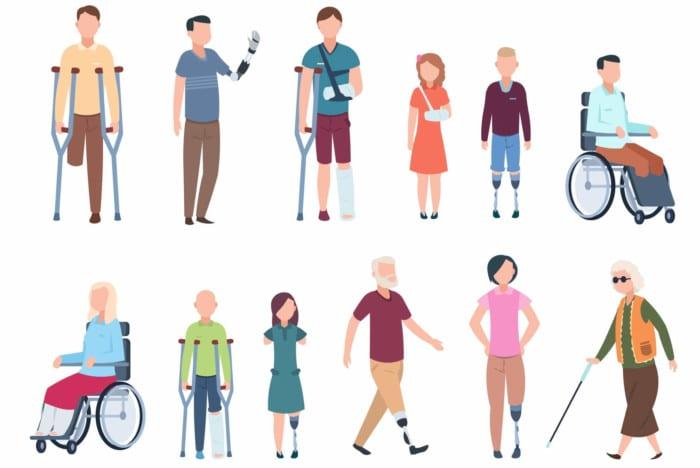 Dependente inválido ou com deficiência aumenta o valor da pensão por morte