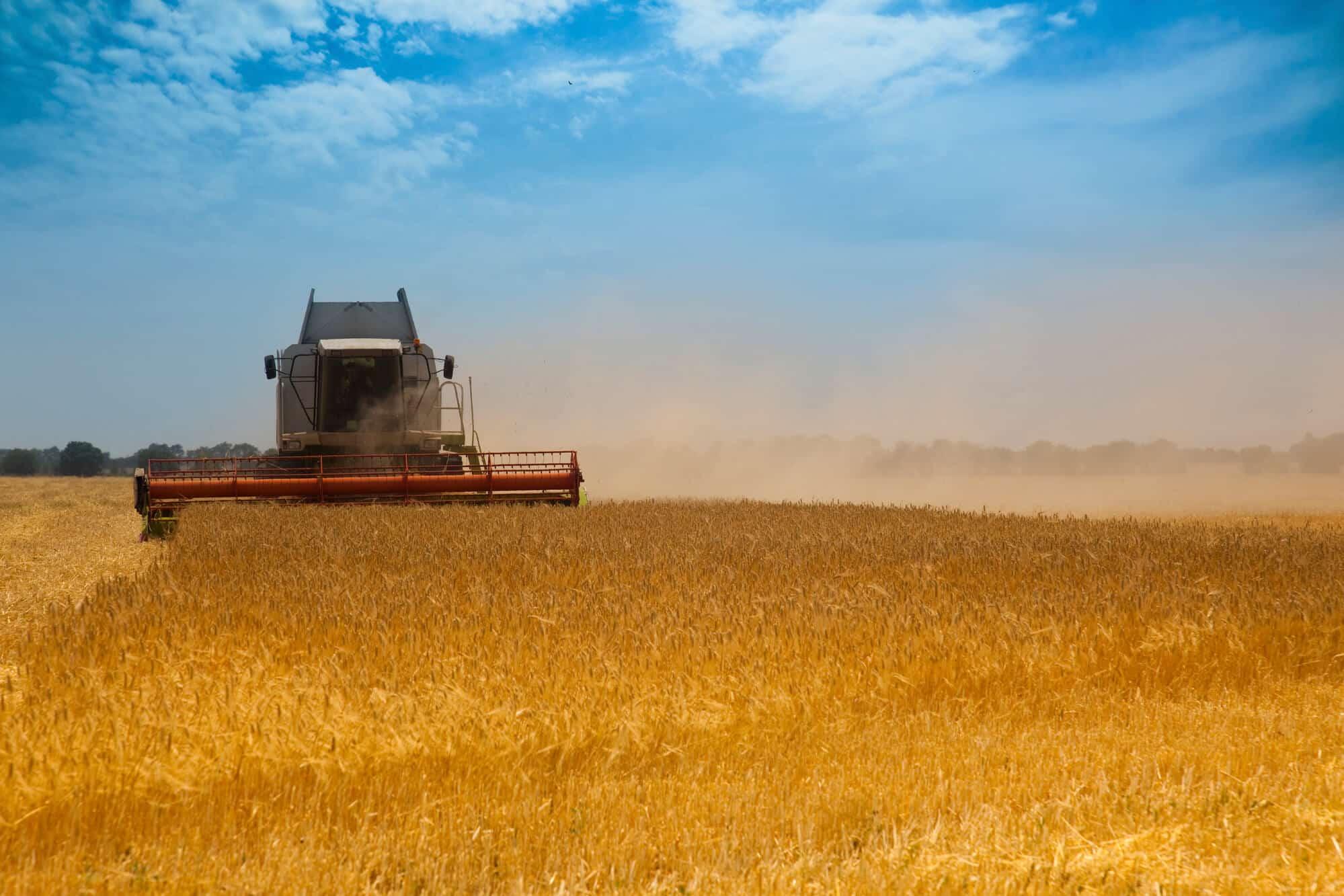 Atividade rural: a utilização de maquinário descaracteriza a condição de segurado especial?
