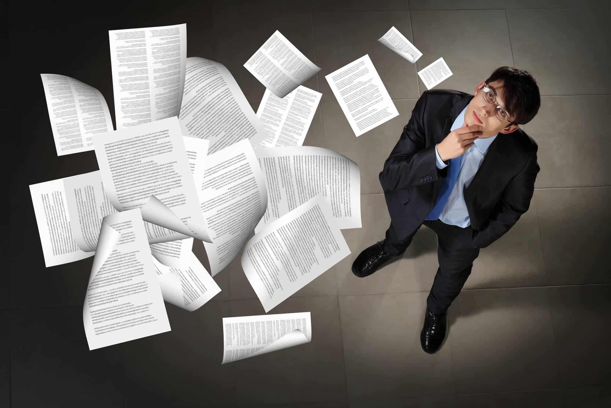 Documentos para pedir aposentadoria especial no INSS