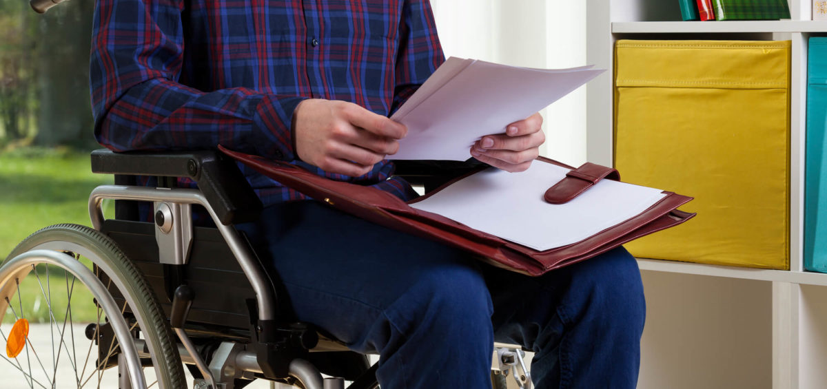 Documentos para pedir BPC/LOAS no INSS