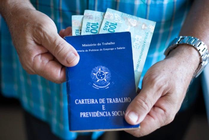 Revisões de aposentadoria decorrente de reclamatória trabalhista