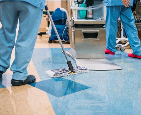 Qualquer trabalho em ambiente hospitalar dá direito a aposentadoria especial?