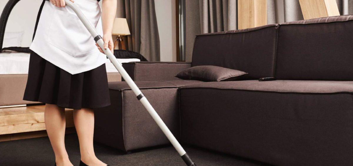Empregado doméstico pode receber auxíilio-acidente?