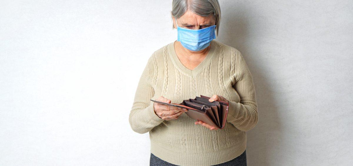 Quem recebeu auxílio emergencial e está em processo de aposentadoria, terá o valor descontado