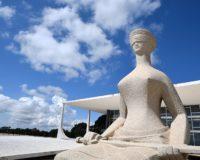 STF reafirma jurisprudência de período do auxílio-doença como carência
