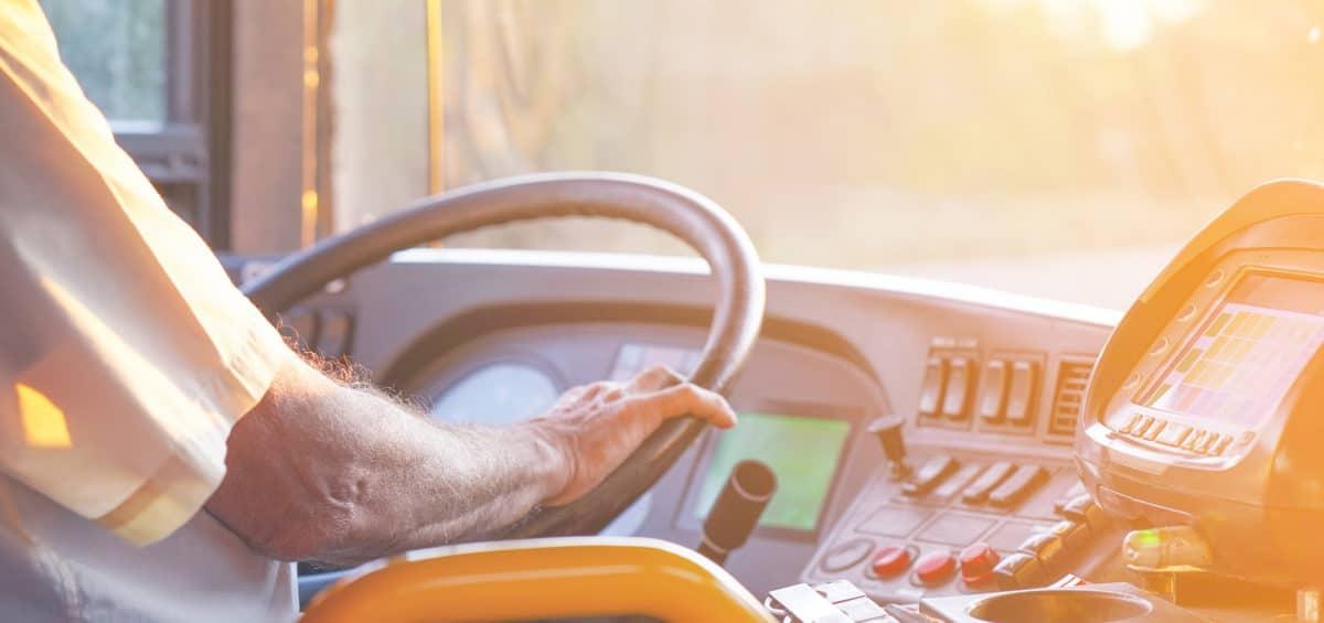 TRF4: Motorista e cobrador de ônibus tem direito a aposentadoria especial pela PENOSIDADE