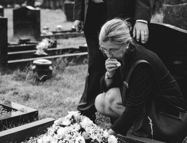 Pensão por morte para os pais