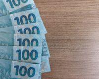 AUXÍLIO EMERGENCIAL: Liberado o pagamento para os nascidos em Abril