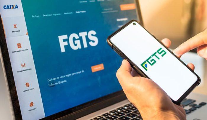 Adiado julgamento do STF sobre a revisão do FGTS