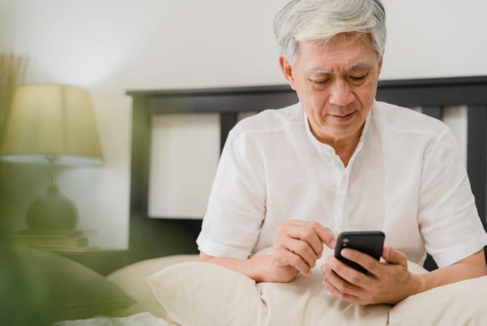 Prova de Vida Digital liberada para servidores aposentados e pensionistas