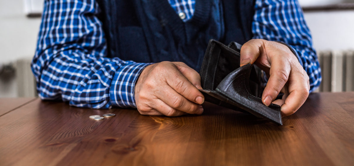 Benefício previdenciário pode ser penhorado?