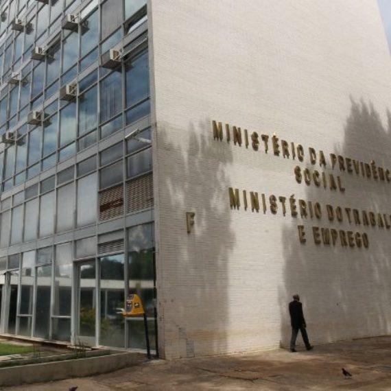 MP 1.058: Ministério do Trabalho e Previdência é recriado
