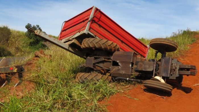Trabalhador rural segurado especial tem direito a auxílio-acidente?