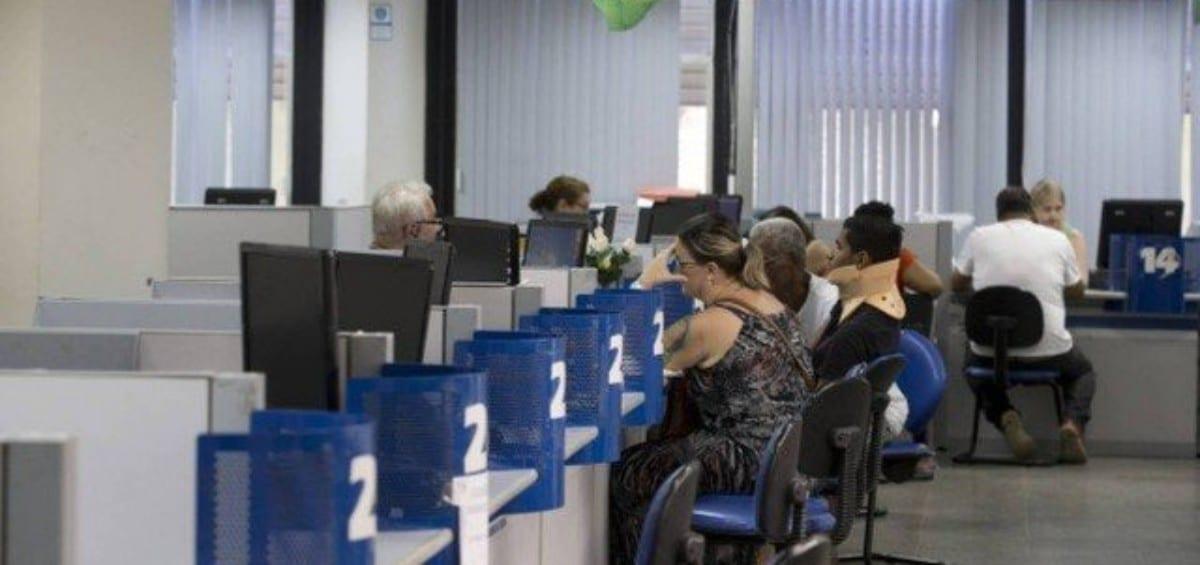 Portaria do INSS cria serviço para monitorar atendimento presencial nas agências