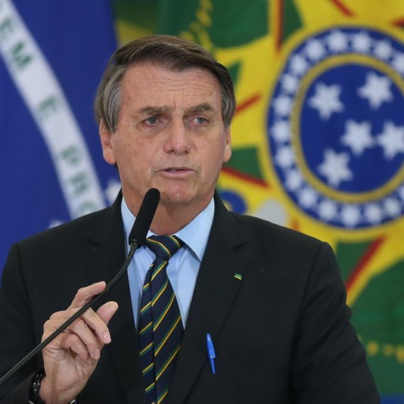 Presidente veta projeto que previa auxílio a agricultores afetados pela pandemia do Covid-19