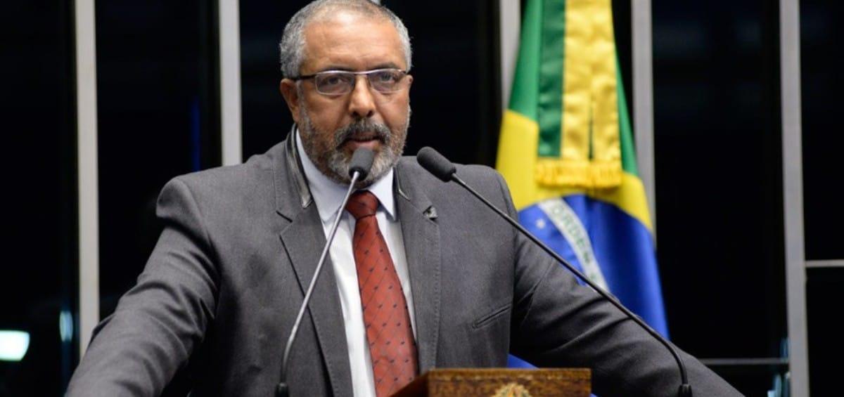 PL 3.914/2020: Senador apresenta inconstitucionalidades do projeto