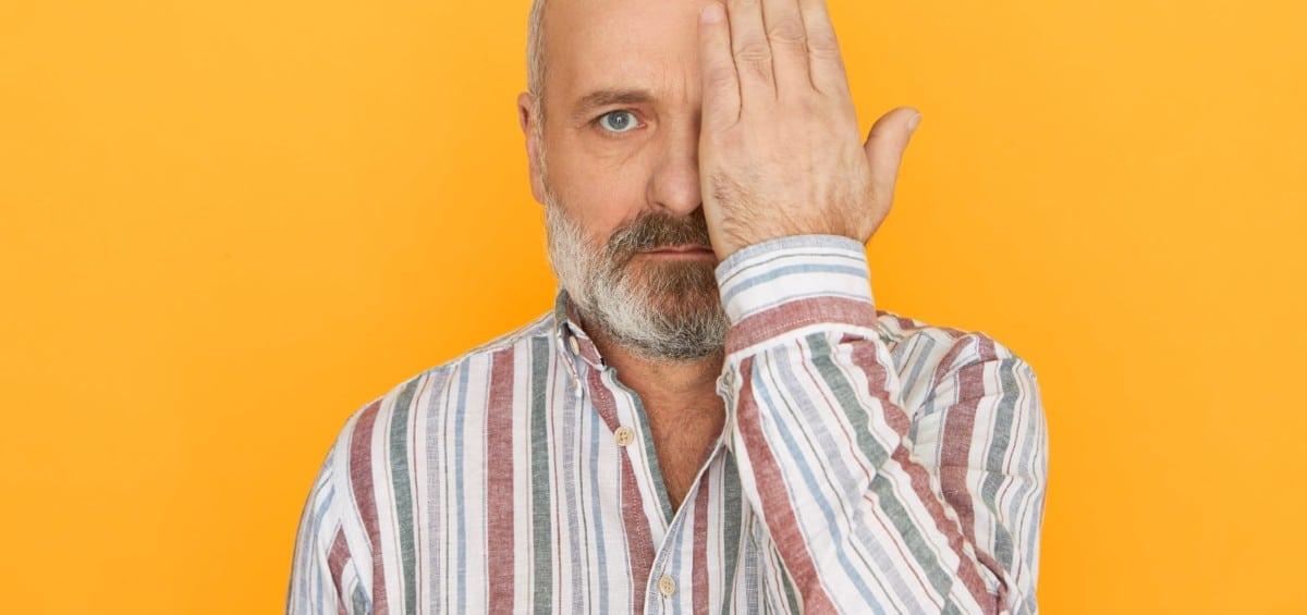 Visão monocular: Passo a passo para conseguir aposentadoria