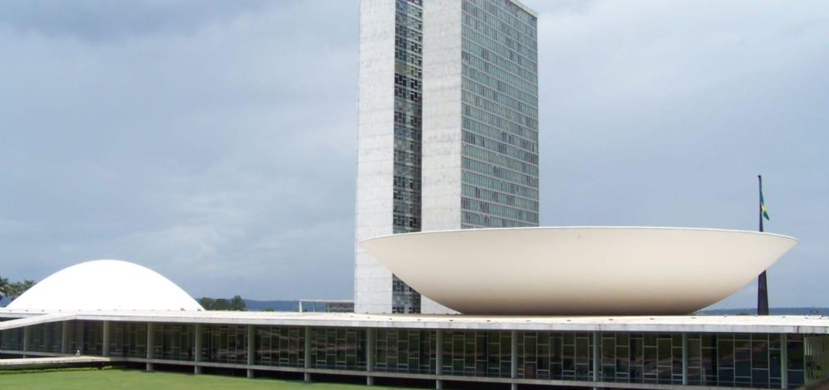 Senado Federal aprova a criação do TRF6 para atender a região de Minas Gerais